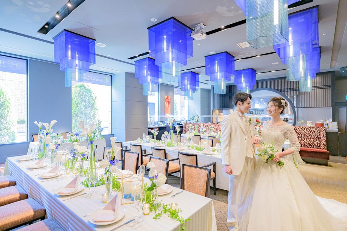 STYLE WEDDING(レストランウェディングを福岡で)